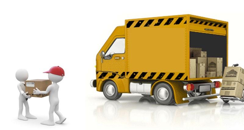 Xem Giỏ hàng và dịch vụ vận chuyển trước khi tiến hành thanh toán