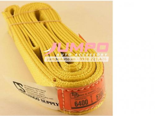 dây cáp vải cẩu hàng 3 tấn x 10 mét