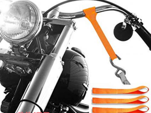 Dây cột nhanh vận chuyển xe máy