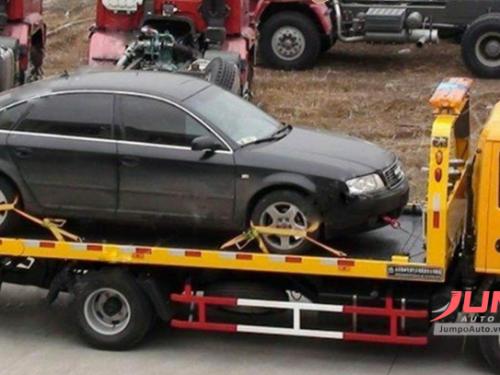 Phụ kiện vận chuyển ô tô