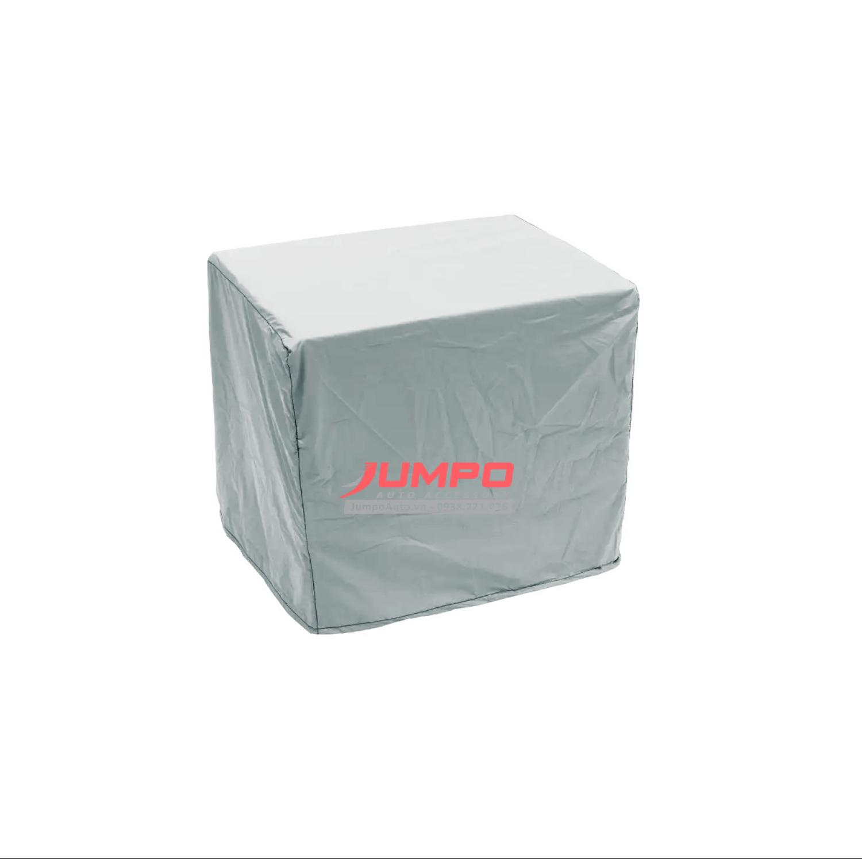 Bạt hộp trùm thùng xe bán tải 1.4x1.4x1.0m